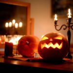 Halloween Decor at Home: My Top Picks